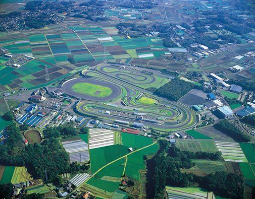 Sirkuit Terkenal di Jepang