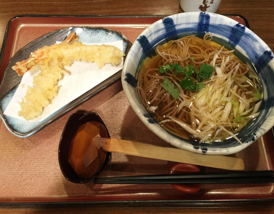 Restoran halal di Jepang