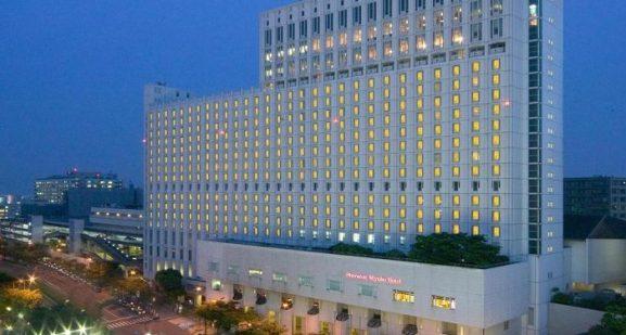 Hotel Islami di Jepang