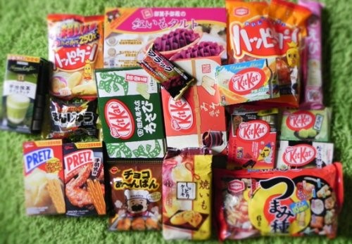 Peluang Bisnis Cemilan Khas Jepang di Indonesia