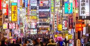 Teknologi Listrik di Jepang