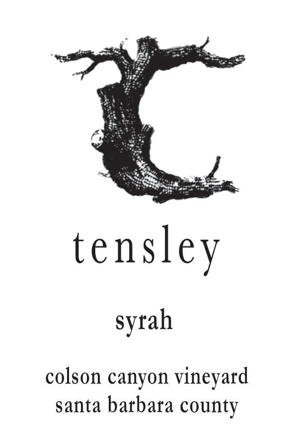 tensley_colson_canyon_vineyard_syrah