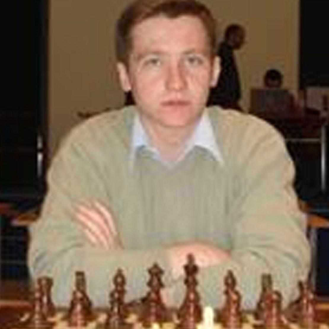 Zahar Efimenko