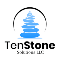 TenStone Solution Logo