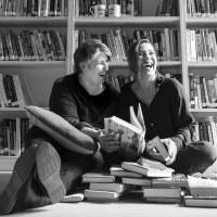 """Entrevista Montse Barderi y Emma Vilasarau, autoras de Caminos para un reencuentro: """"La carta es un tipo de lenguaje único, que petrifica la experiencia, es decir, aporta un sentido definitivo a lo vivido"""""""