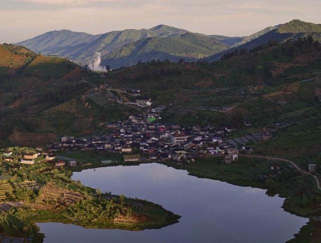 Desa Wisata Sembungan