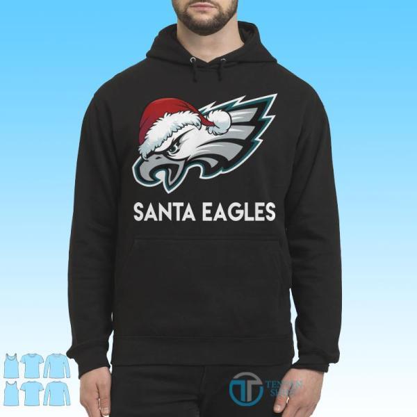 philadelphia eagles hoodie # 75