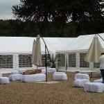 Tentes et Vous location tentes pour prosessionnels Poitiers