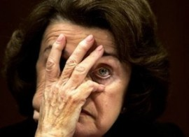 Dianne Feinstein and the NSA vs James Madison