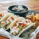 Tacos + Fresh Mexican Cuisine at 10th Ave Burrito Company