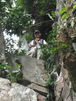 Bukit Takun 26th April 2009