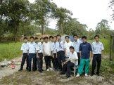 Group Photo 40 KM