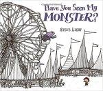 Have You Seen My Monster