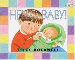Hello Baby! book