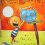 children's books to say no to