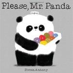 children's books to say no to panda