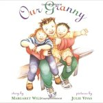 Our favorite children's books about grandparents - Ten Thousand Hour Mama