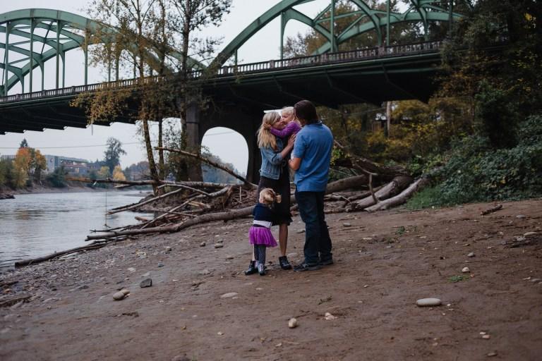 Family photography ideas in Portland Oregon - Ten Thousand Hour Mama