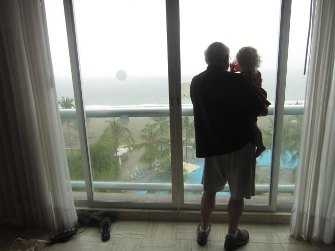 Rainy day entertainment in Mexico - Ten Thousand Hour Mama