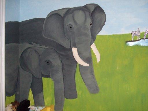 sarahelephant