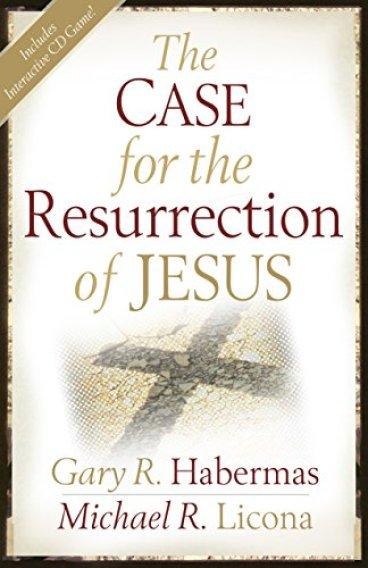 Resources to help you better understand Jesus' Resurrection 2020.