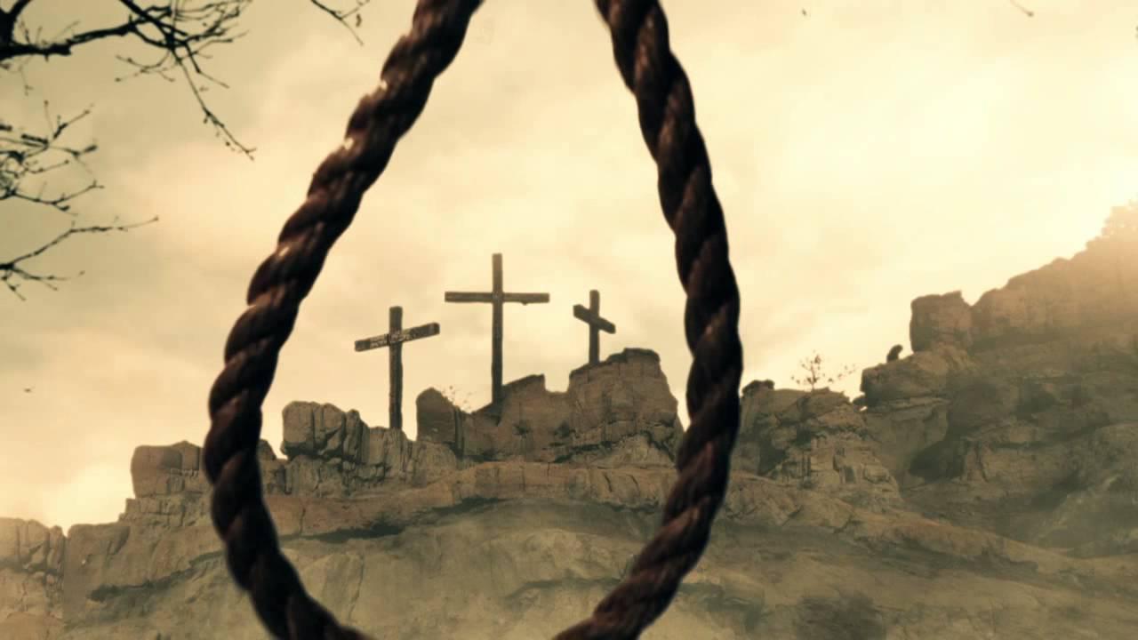 What Happened To Judas Iscariot?