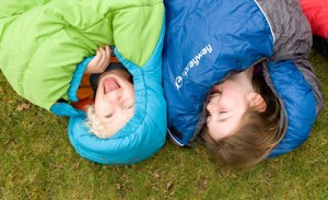 Best Goose Down Sleeping Bags