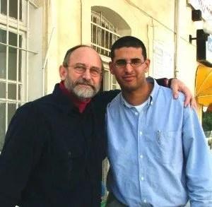 Eitan & Guy