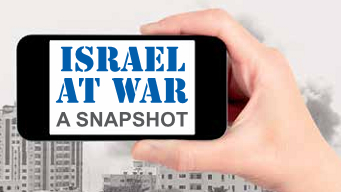 Israel-at-war