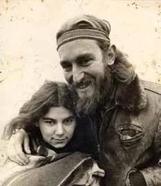 Eitan and Connie