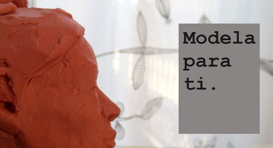 Modelar para ti-Tenttoi blog