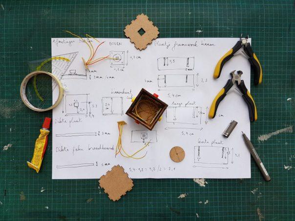 Realización de prototipos