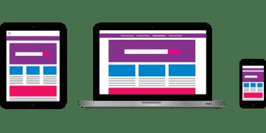 Sitios webs para móviles