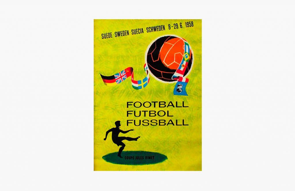 Todos los logos del Mundial de Fútbol desde sus inicios a la actualidad |  Tentulogo
