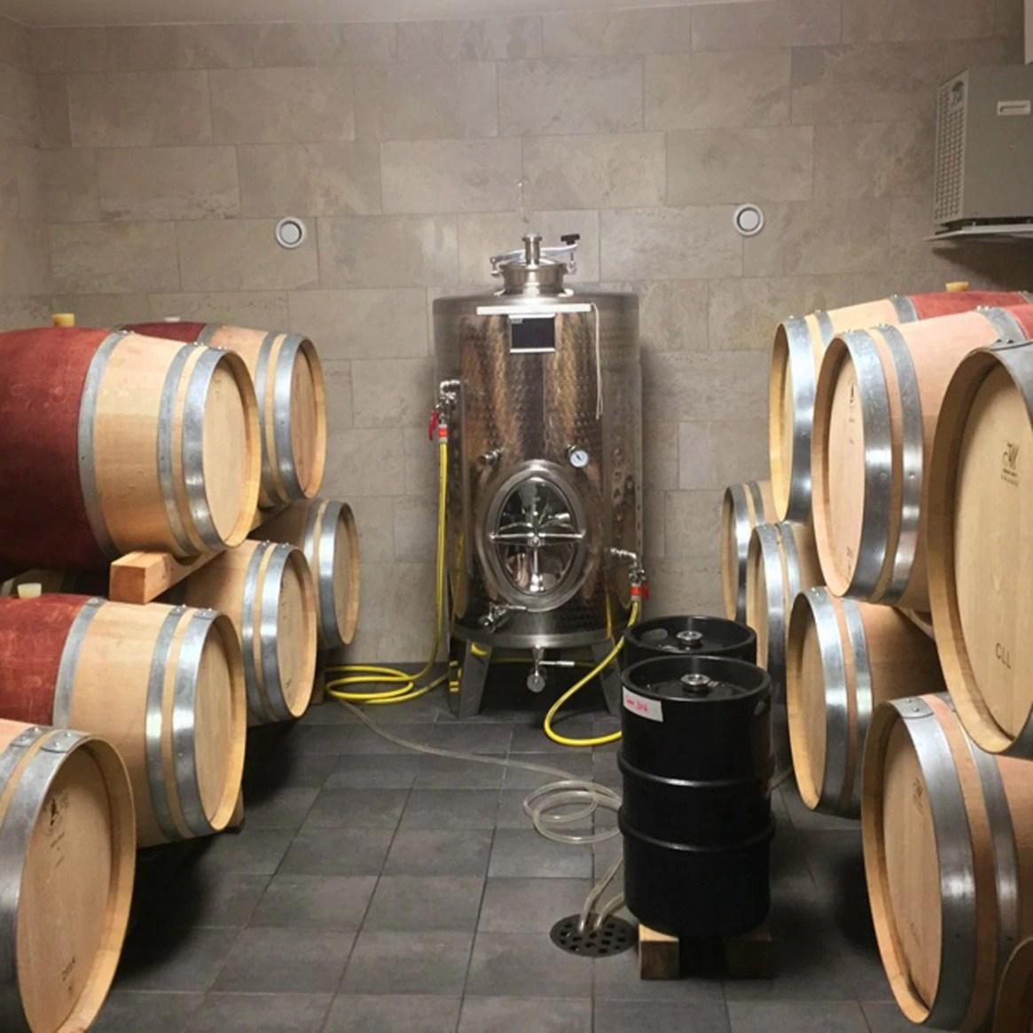Stucky-Hügin Winery