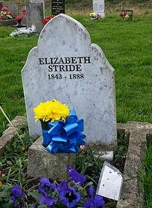 Elizabeth_Stride_grave