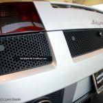 2004 Lamborghini Gallardo Base Coupe 2 Door 5 0l Lambo Silver V10