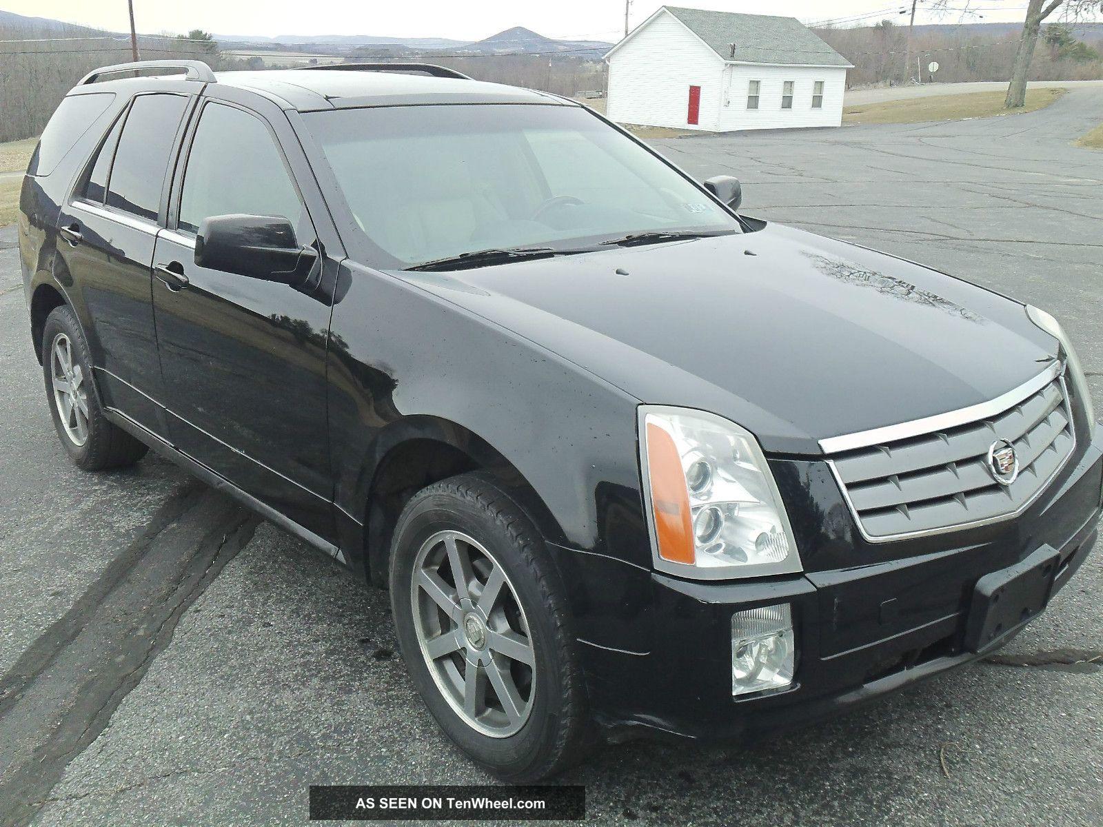 2004 Cadillac Srx Fuse Box Wiring Library 2008 Rear