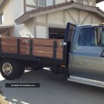 Newly 1980 Chevy 1 Ton Truck Dually Flatbed 2 Door With Many Extras