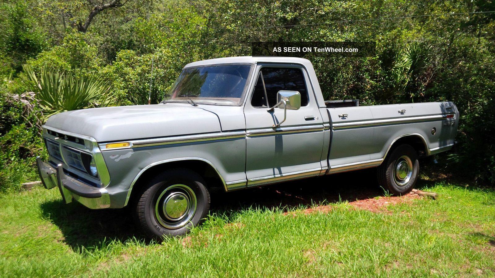 Chevy Truck Firing Order 1966 327