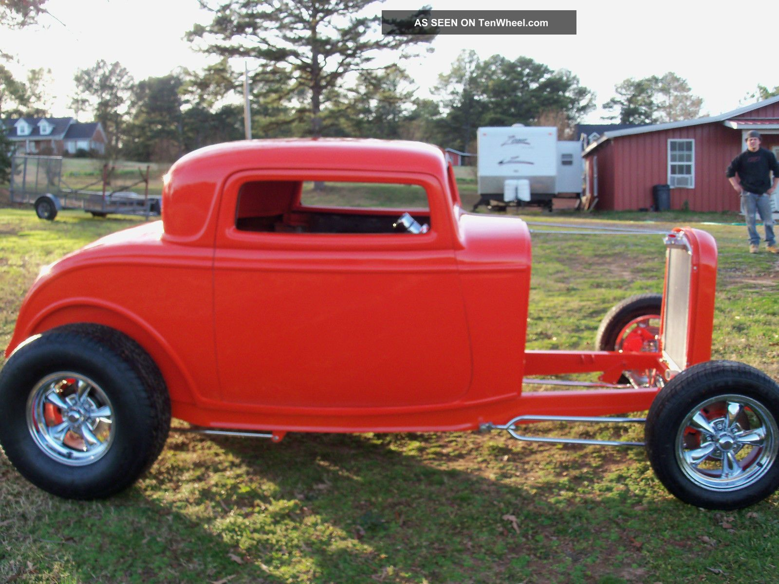 1932 Ford Kit Car Truck