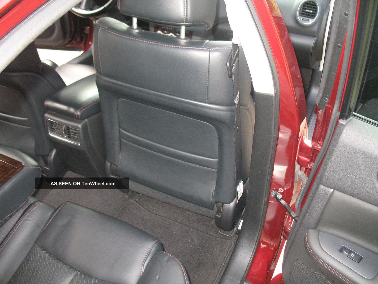 Black Premium 2014 Nissan Package Maxima