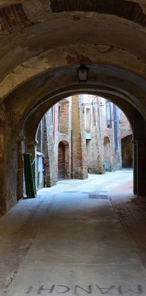Larry Snyder - Montepulciano, Italy