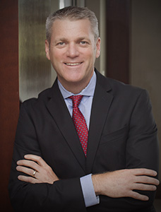 Dan Mihelic, Founder, President, and Chief Investment Officer