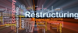 Corporate Restructuring Tenzor Ltd