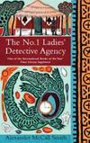 Alexander McCall Smith, A Agência nº 1 de Mulheres Detetives