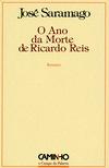José Saramago, O Ano da Morte de Ricardo Reis