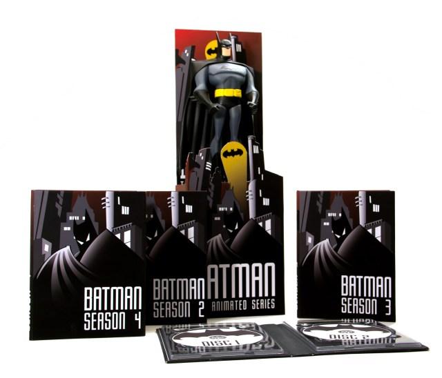 batman-fullset
