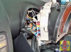 Citroen C1 (2005  2014) 14  Fusebox and diagnostic