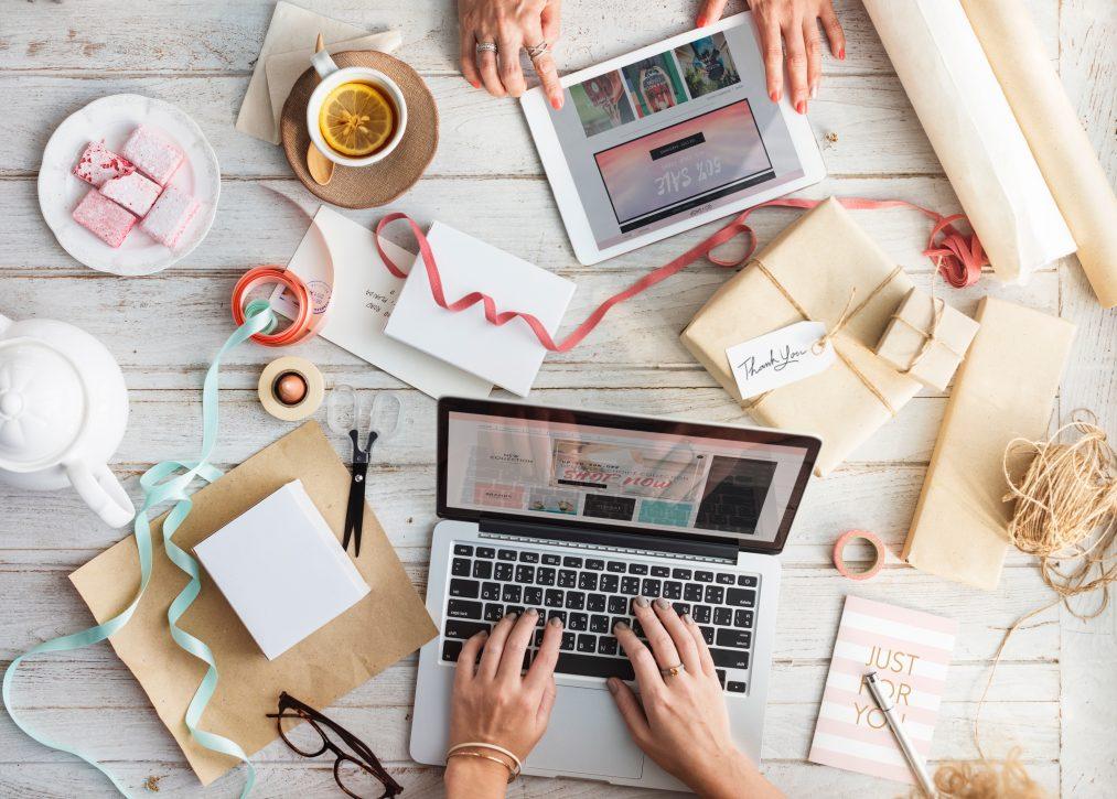 Verkkokaupan markkinointi – miten hyödynnät sisältöjä?